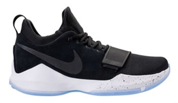 Nike PG 1 Black Ice