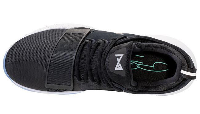 Nike PG 1 Black Ice Release Date