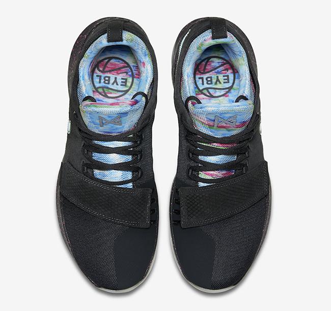 Nike PG 1 EYBL Release Date 942303-001
