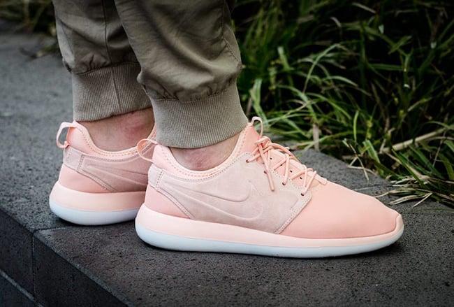 Nike Roshe Two Breeze Arctic Orange