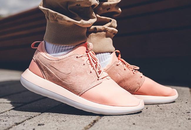 Nike Roshe Two Breeze Arctic Orange 898037-800