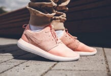 Nike Roshe Two Breeze Arctic Orange 898037-800