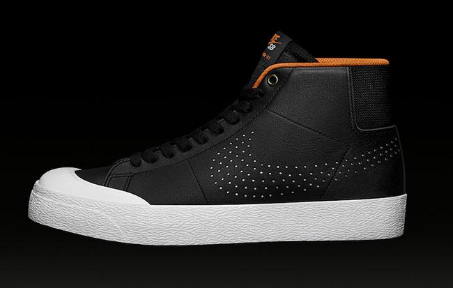 Nike SB Blazer Mid Donnie Release Date