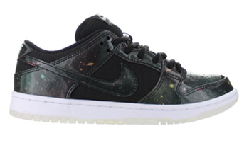 Nike SB Dunk Low 420 Galaxy
