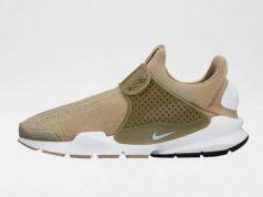 Nike Sock Dart Cargo Khaki Release Date