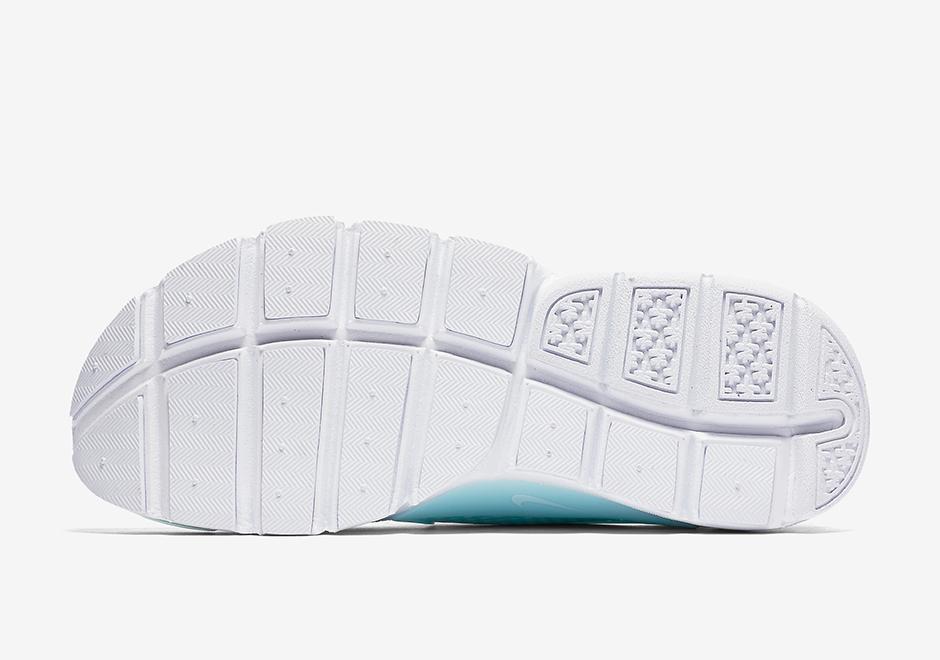 Nike Sock Dart Glacier Blue