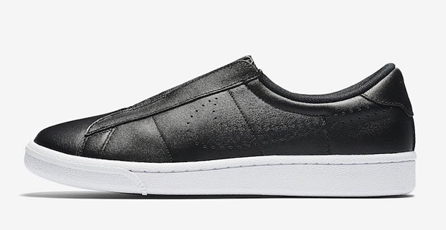 Nike Tennis Classic Ease Black