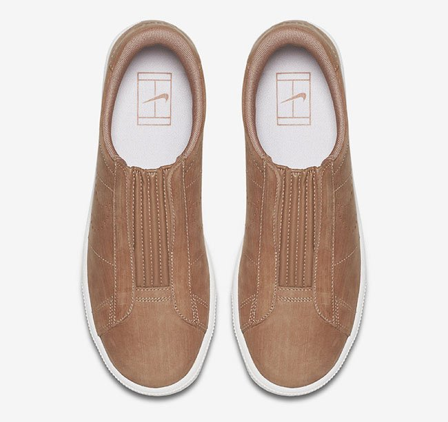 Nike Tennis Classic Ease Brown