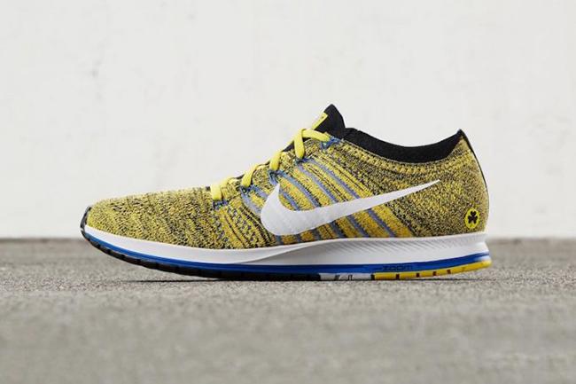 Nike Zoom Flyknit Streak Boston Marathon