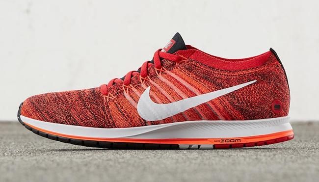 Nike Zoom Flyknit Streak London Marathon