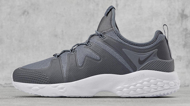 NikeLab Air Zoom LWP Cool Grey