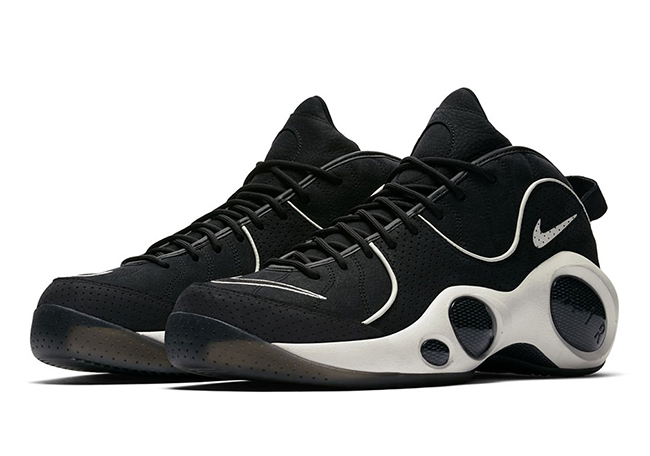 NikeLab Zoom Flight 95 Black