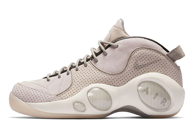 NikeLab Zoom Flight 95 Pink Dust