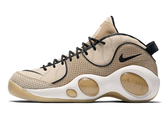 NikeLab Zoom Flight 95 Tan