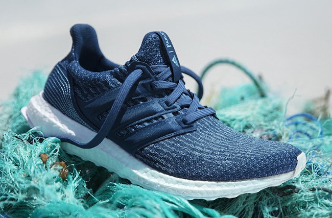 4b20ba997d1 Parley adidas Ultra Boost Collection Release Date