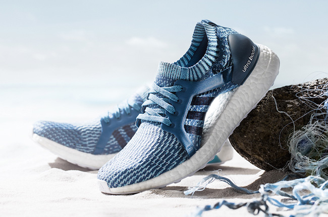 Parley adidas Ultra Boost Collection Release Date