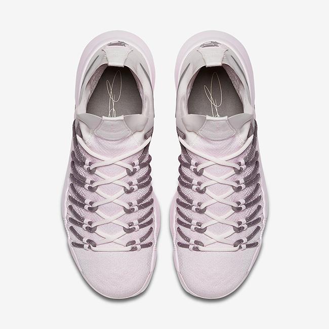 Pink Dust Nike KD 9 Elite
