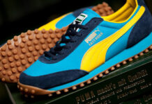 Puma Fast Rider Size? Exclusive Pack
