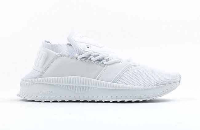 Puma Tsugi Shinsei Triple White