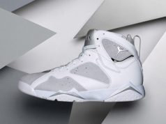 Pure Money Air Jordan 7 304775-120