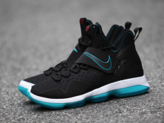 Red Carpet Nike LeBron 14 943323-002
