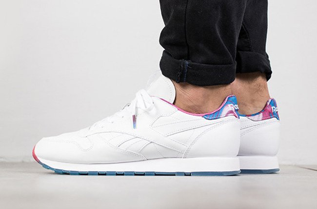 Reebok Classic Leather Munchies Pack