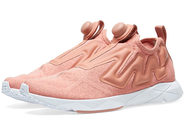Reebok Pump Plus Supreme Rilla Pack