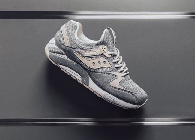 Saucony Grid 9000 Knit Pack