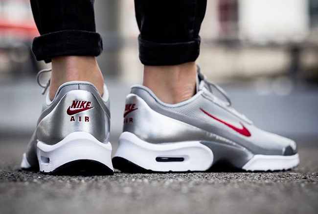 Silver Bullet Nike Air Max Jewell