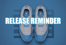 Sneakers Release April 13 17 2017