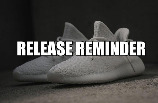 Sneakers Release April 27 29 2017