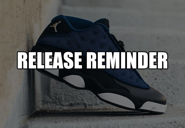 Sneakers Release April 6 8 2017