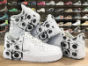 Supreme Comme des Garcons Nike Air Force 1 Low