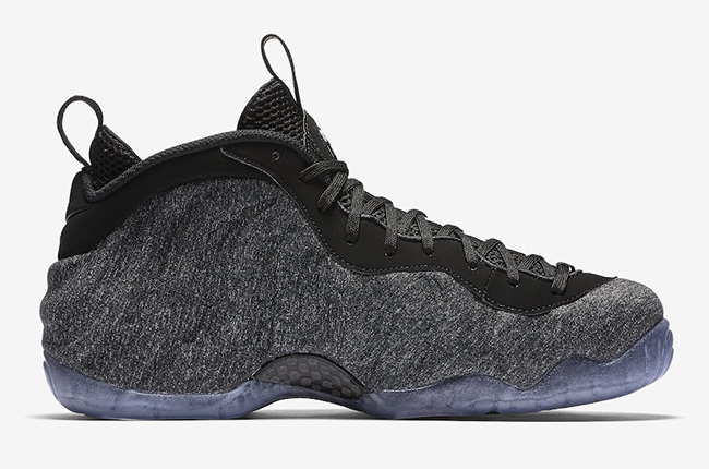 Tech Fleece Nike Air Foamposite Pro 624041-007