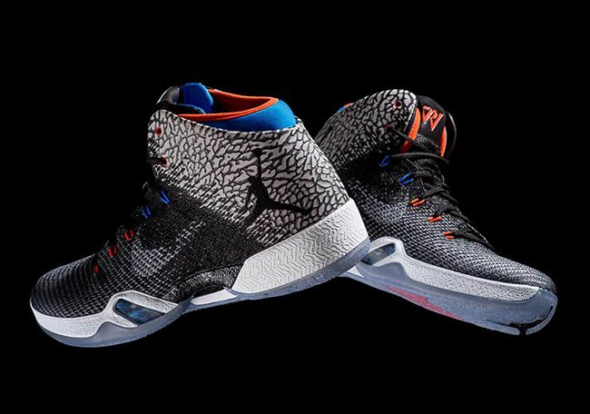 Why Not Air Jordan 31 Russell Westrbrook