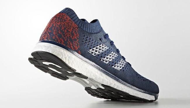 adidas adiZero Prime Boost LTD Mystery Blue