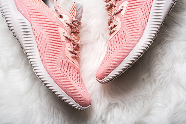 adidas AlphaBounce EM Pink