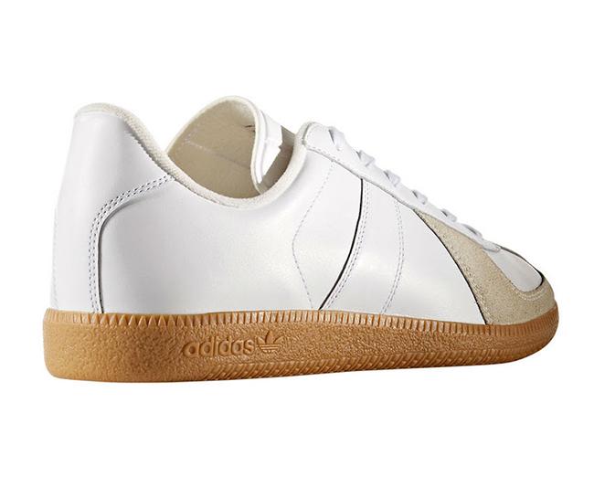 adidas BQ Army White Gum