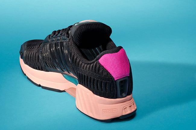 adidas ClimaCool 1 Black Haze Coral