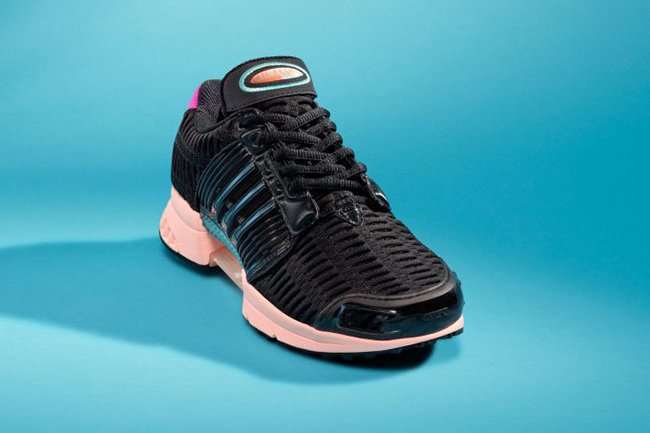 adidas ClimaCool 1 Pack Black Coral White