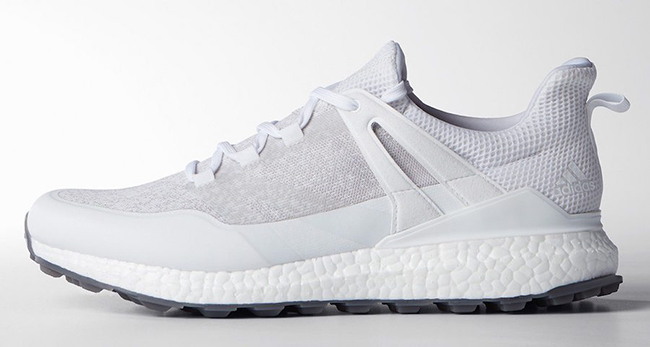adidas CrossKnit Boost Summer White