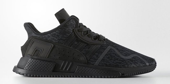 adidas EQT Cushion ADV Triple Black