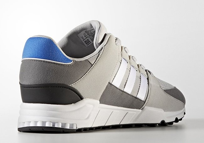 adidas EQT Support 93 Grey Blue Release Date