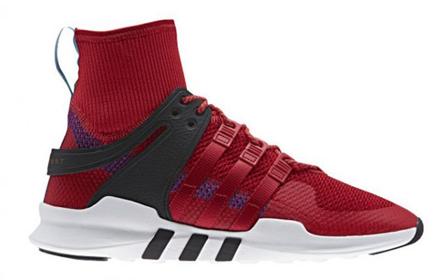 adidas EQT Support ADV Sock Colorways