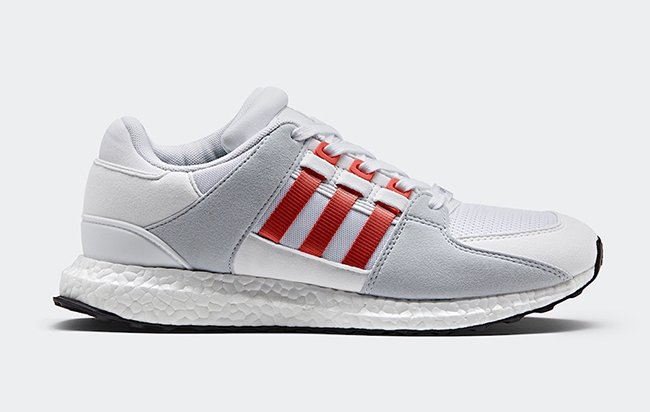 adidas EQT Support ADV Ultra Orange White Grey
