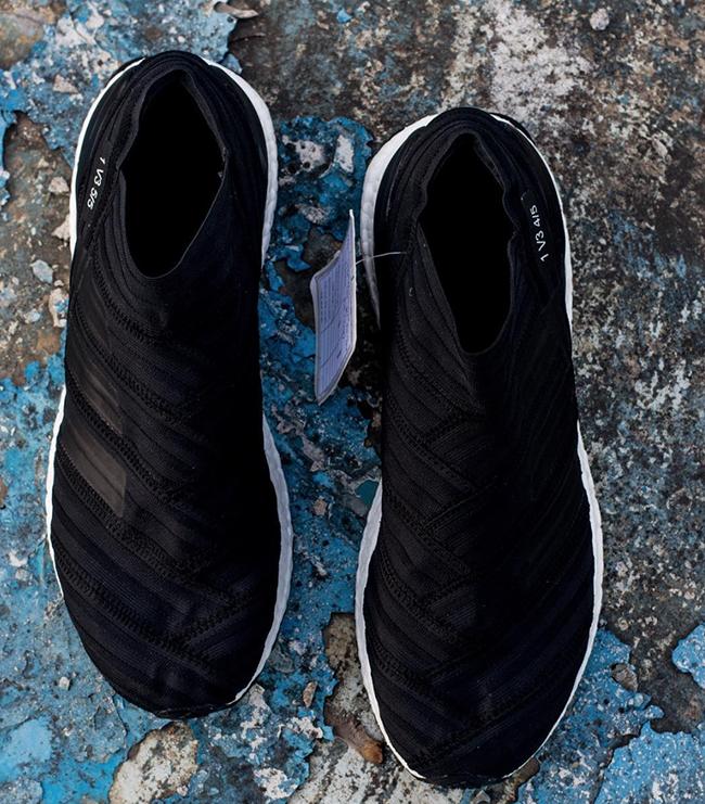 adidas Nemeziz 17 360Agility Ultra Boost