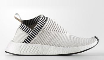 adidas NMD City Sock 2 Pearl Grey
