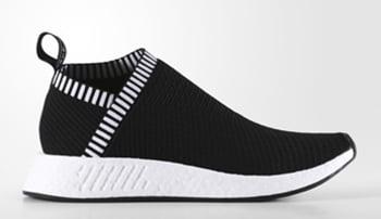 adidas NMD City Sock 2 Primeknit Core Black