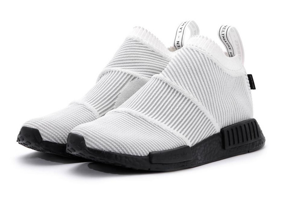 adidas NMD City Sock Gore-Tex BY9404