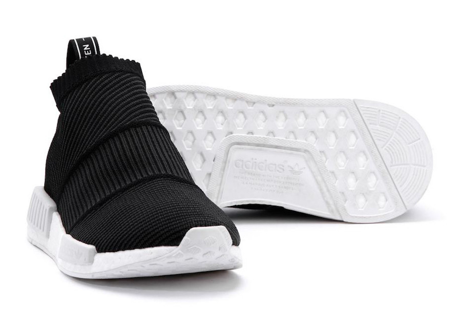 adidas NMD City Sock Gore-Tex BY9405